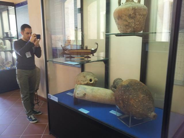 invasione Antiquarium